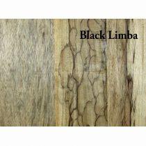 Limba, Black