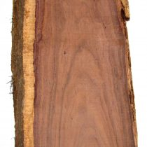 Granadillo Live Edge Boule Slabs
