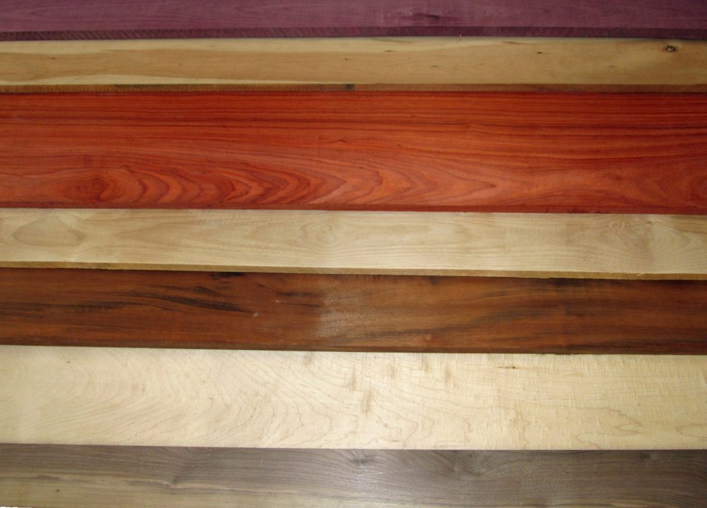 S2s Hardwoods On Sale Now Capitol City Lumber