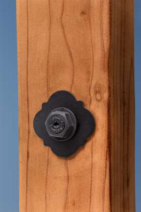 New Line Of Decorative Outdoor Hardware Capitol City Lumber