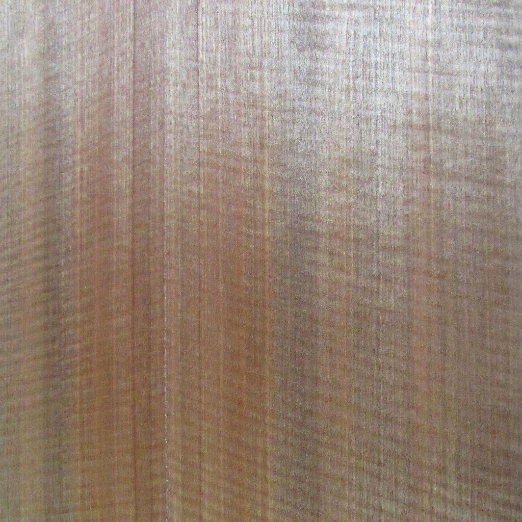 Ziricote Wood Veneer Sheets 4 x 39 inches 1//42nd                     7636-34