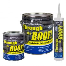 Waterproof Exterior Sealants
