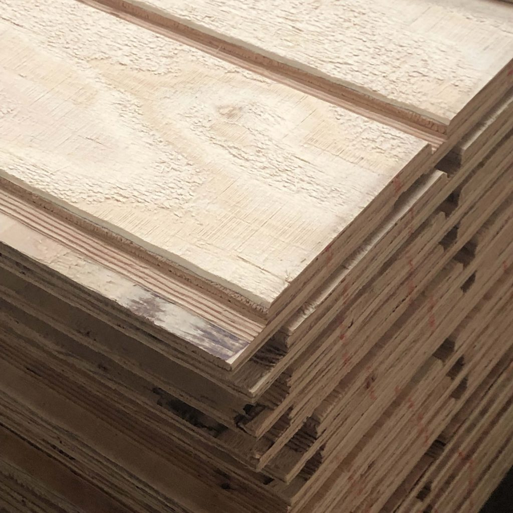 4x8 T1 11 Yp 4 O C Stack Of Siding Capitol City Lumber
