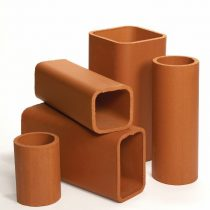 Chimney Clay Flue Liners & Thimbles