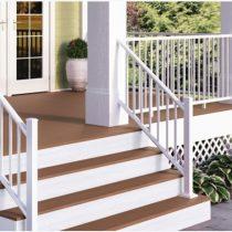 Deckorators ALX Aluminum Handrail System