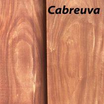 Cabreuva (Santos Mahogany)